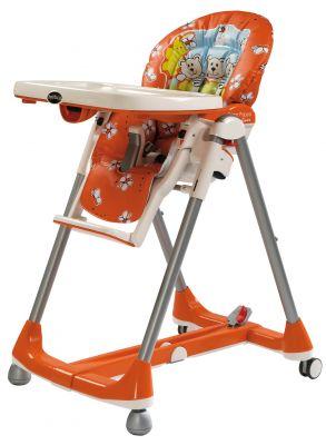 Детский стульчик для кормления Diner Naif  Peg-Perego
