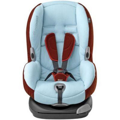 Автокресло Priori XP Maxi-Cosi Группа I (от 9 до 18 кг, от 1 до 4 лет) (Red & Blue 64103060)