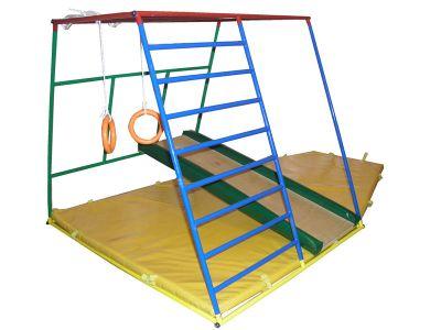 Детский спортивный комплекс «Ранний старт-стандарт» 3