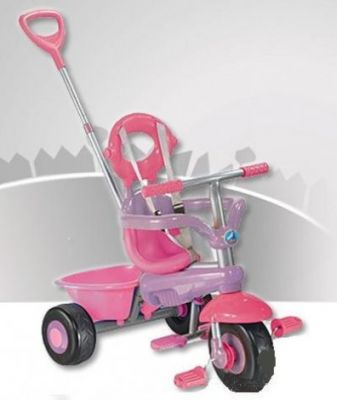 Happy-Kids | Велосипед Smart Trike Classic 3 в 1