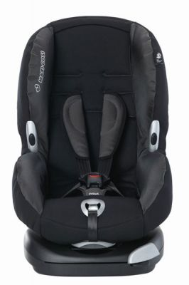 Happy-Kids | Автокресло Maxi-Cosi Priori XP Black Reflection