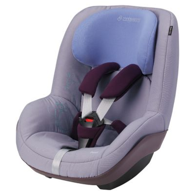 Happy-Kids | Автокресло Maxi-Cosi Pearl Onyx Lilac